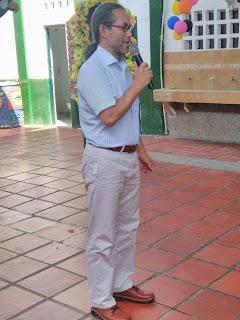 Sede INEM cartagena Primaria isabel la Católica