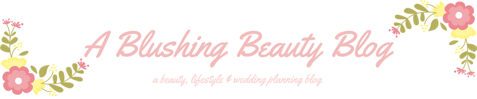 A Blushing Beauty Blog