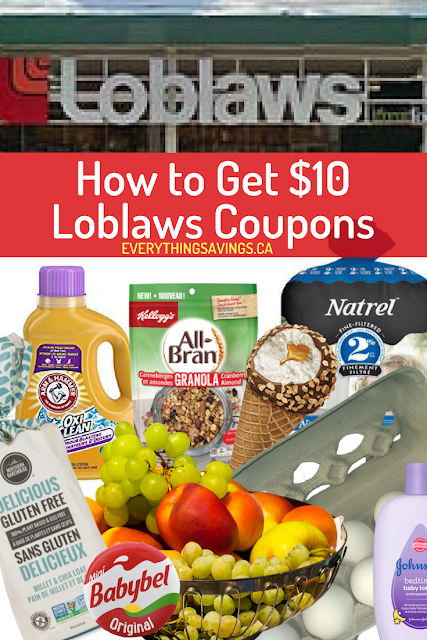 How to Order Groceries Online With Loblaws