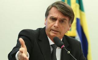 Para evitar desgaste precoce, Bolsonaro falta debates