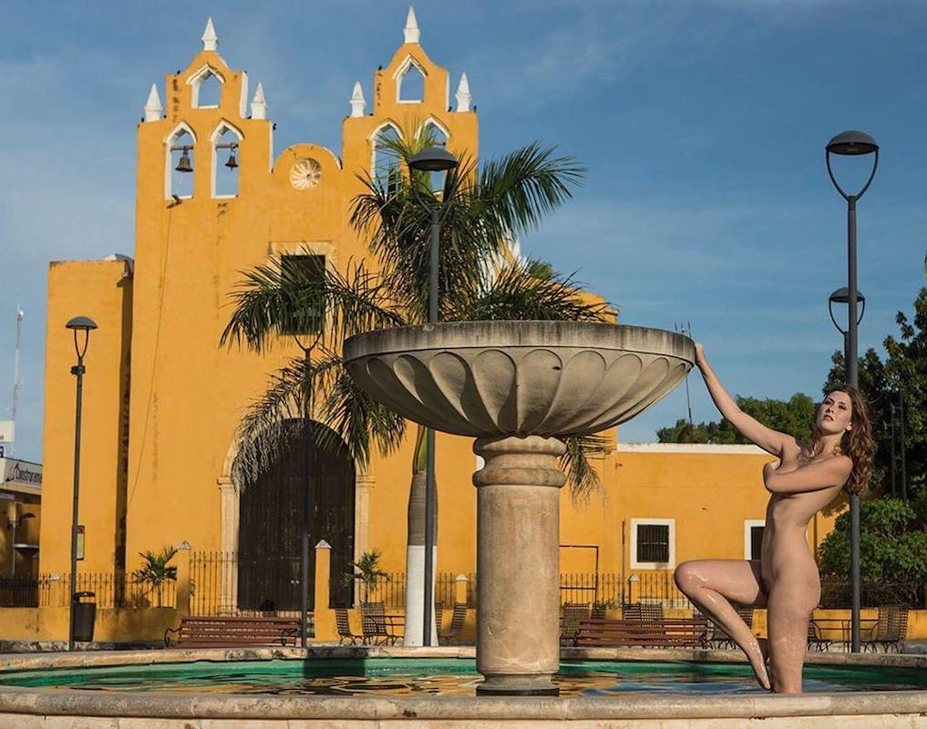 Chicas desnudas en saunas pics 30