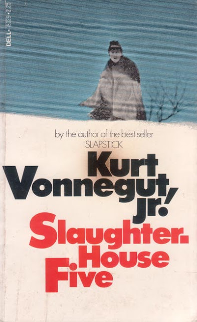 Seri Novel Dunia: Slaughterhouse-Five Karya Kurt Vonnegut