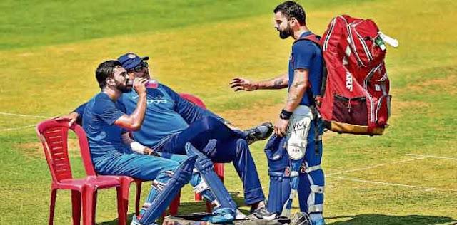 आस्ट्रेलिया से हिसाब चुकता करने उतरेगी टीम इंडिया