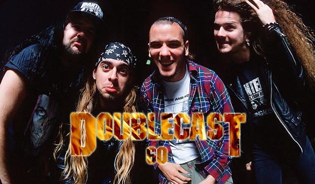 Doublecast 60 - Pantera