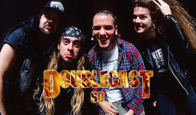 doublecast podcast pantera damageplan down dimebag darrel vinnie paul phil anselmo rex brown