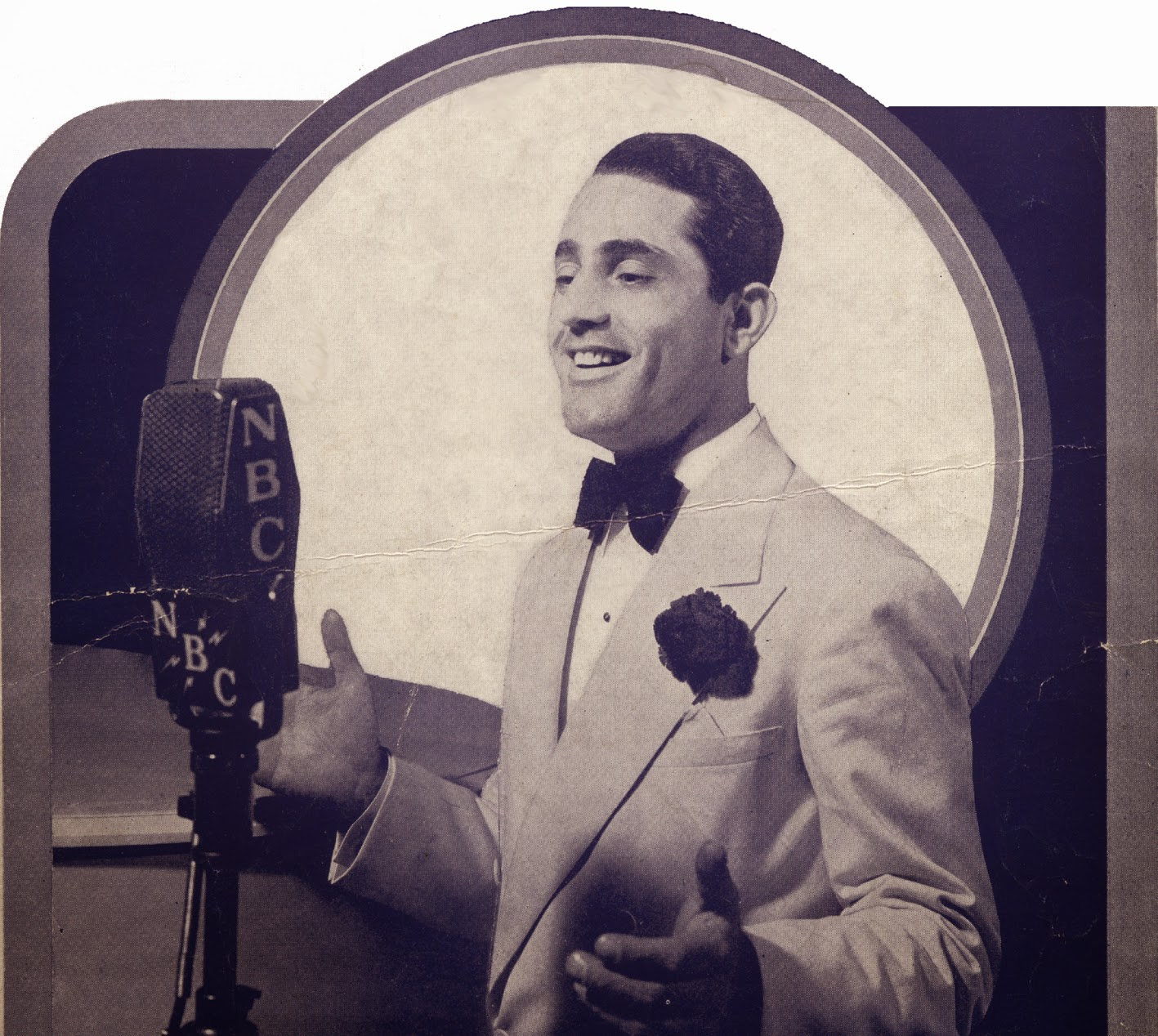 #TBT: Al Bowlly - Guilty | Ses Rêveries