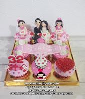 Cupcake Isi 9 dan 12
