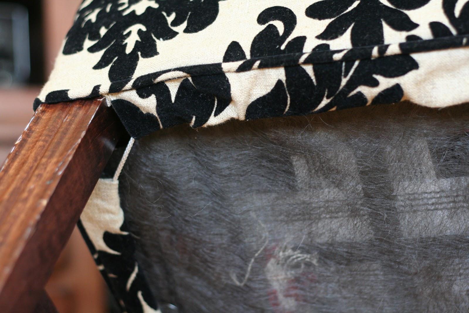 Custom Slipcovers By Shelley Ladies And Gentleman Damask