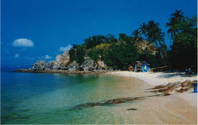 pulau langkawi malaysia