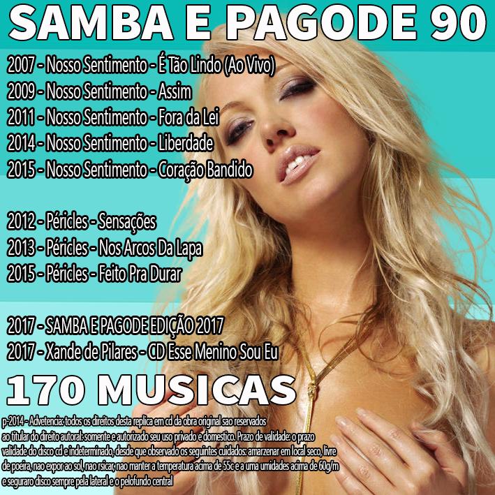 RODA DE DUDU CD SAMBA NOBRE BAIXAR DE
