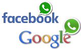 Aplikasi WhatsApp diakuisisi Facebook