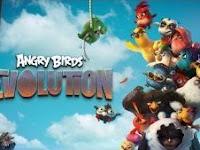 Angry Birds Evolution Game Mod Apk v1.22.0 Data God Mode