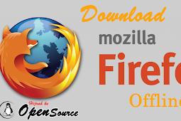 Download Mozila Firefox Offline 32_64 Bit