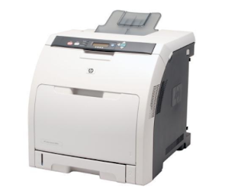 HP LaserJet 3600n Drivers & Software Download
