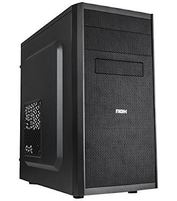 Configuración PC sobremesa por menos de 700 euros (AMD Ryzen 5 1400 + nVidia GTX 1060)