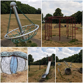 Parks and Playgrounds in Northamptonshire - Racecourse