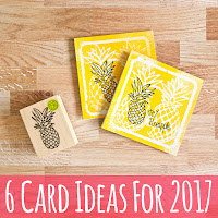 6 Card Ideas To Revisit For 2017