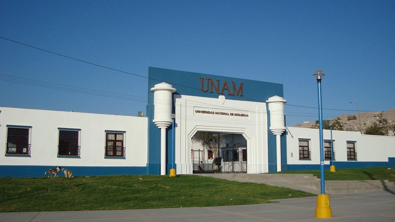Universidad Nacional de Moquegua - UNAM