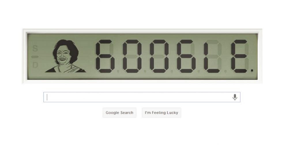 Shakuntala Dewi, genius matematika yang tak ada duanya