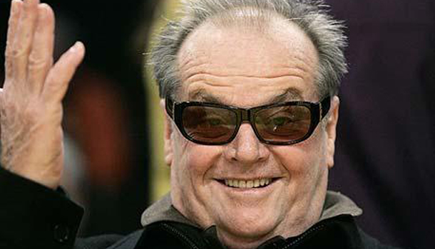 Jack Nicholson ar fi putut juca în seria The Godfather