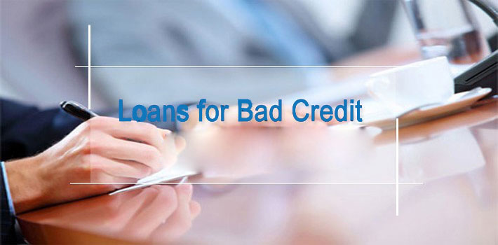Bad Credit Loan Center - Personal Loans Online