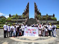 JNE Ajak Member JLC Trip To Bali