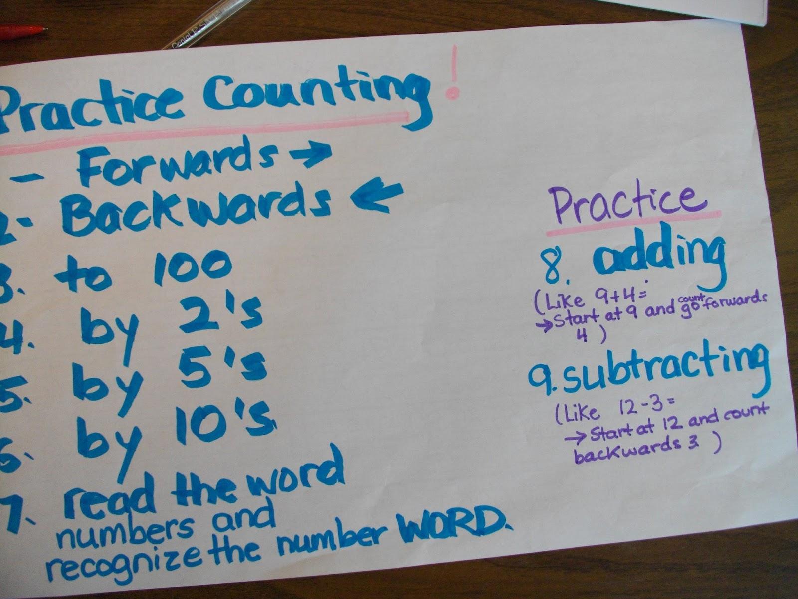 Ms. C. Waddell: Math practice