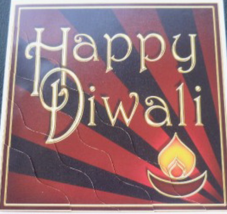 Greeting Cards For Diwali Images