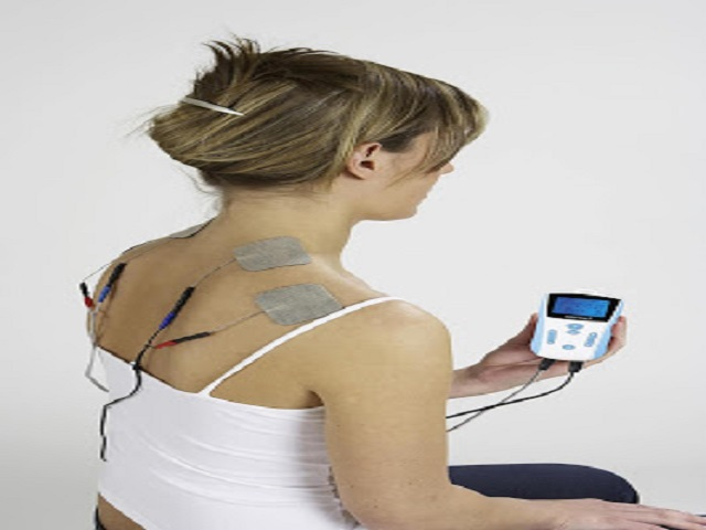 transcutaneous electrostimulation(TENS)