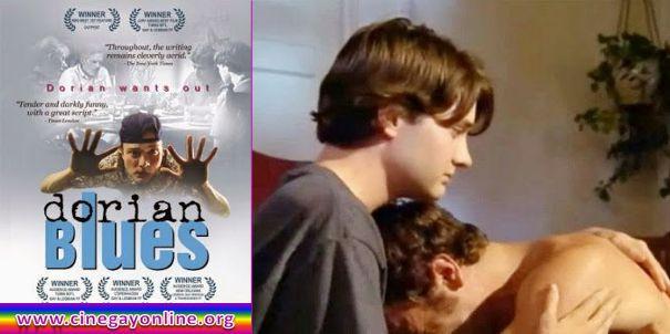 Dorian Blues, película
