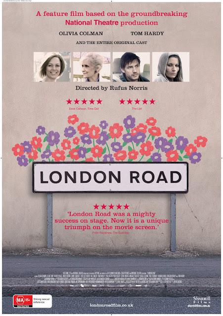 London Road (2015) ταινιες online seires oipeirates greek subs
