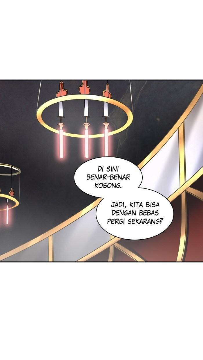Webtoon Tower Of God Bahasa Indonesia Chapter 327