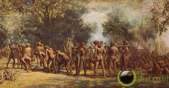 Budaya Maori