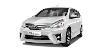 new nissan grand livina hws autech