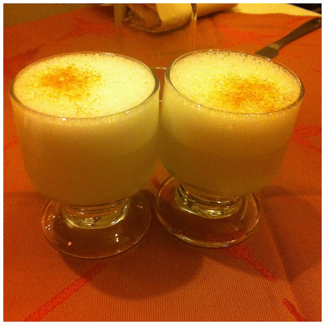 Peru Week nos restaurantes peruanos no Brasil - Pisco Sour