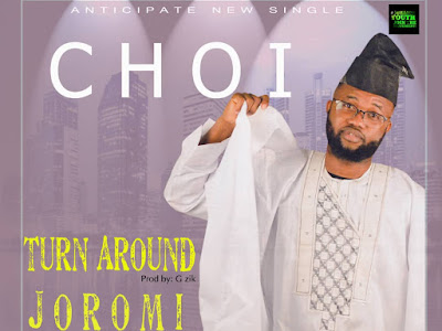 DOWNLOAD MP3: Choi - Joromi + Turn Around