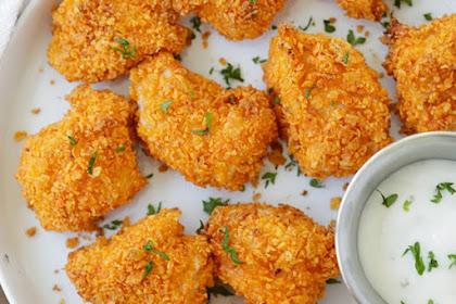 Popcorn Chicken Recipes