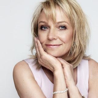 Helen Fielding, auteure de Bridget Jones