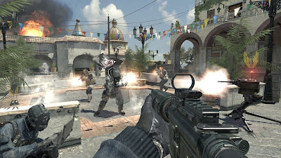 Download COD Warfare 3 Highly Compressed