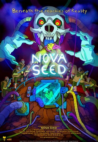 Nova Seed Legendado