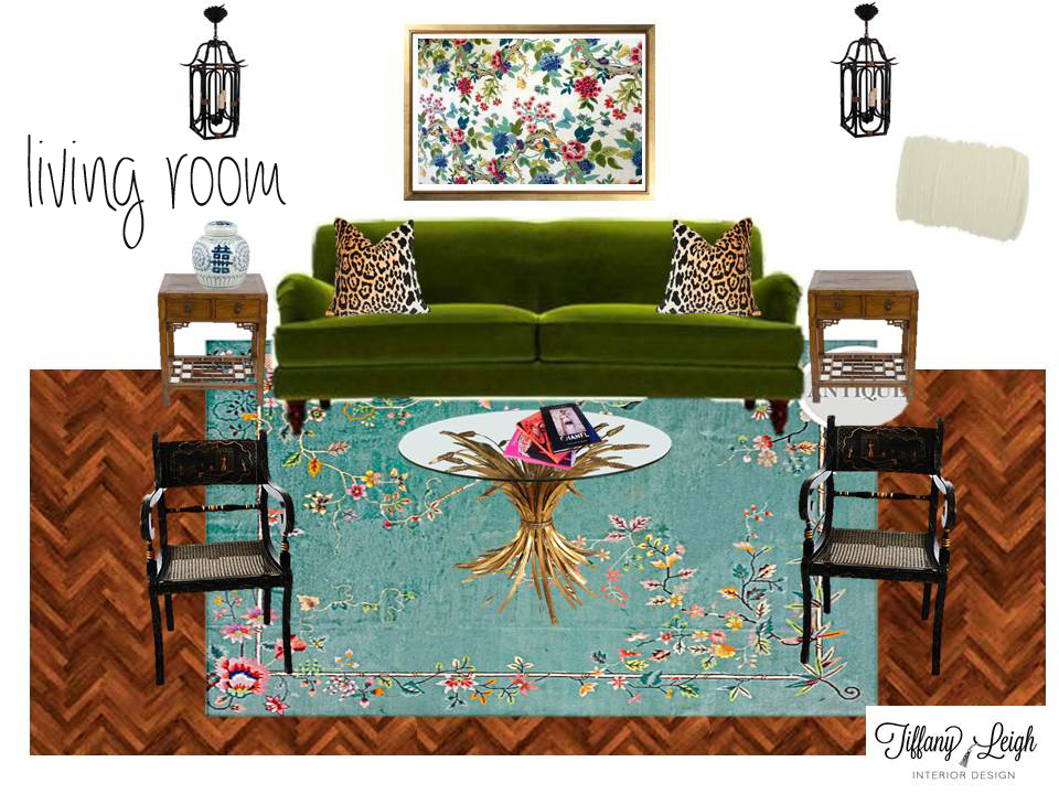 The Green Room Interiors Chattanooga Tn Interior Decorator