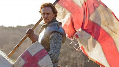 Henry V (Tom Hiddleston), The Hollow Crown series, BBC