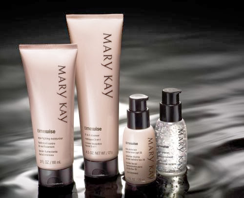 SET MILAGROSO MARY KAY
