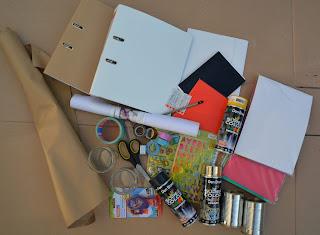 Kolorowy początek roku szkolnego nie tylko dla uczniów ;)