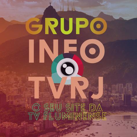 Conheça o Grupo no WhatsApp do infoTV.RJ