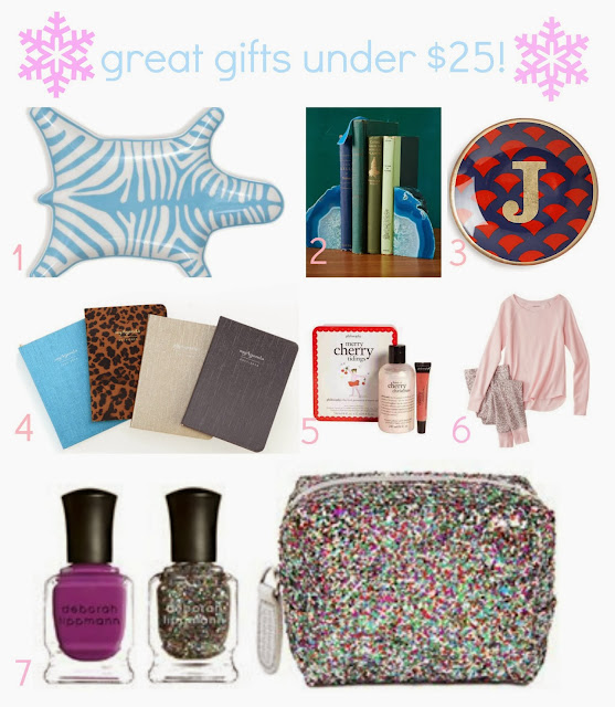 Style Art And Grace Great Gifts Under 25