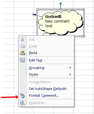 add picture to excel comment box