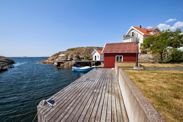 Kladesholmisola (isola di Tjornen)