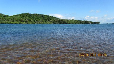Discovery Bà Lụa Archipelago 34