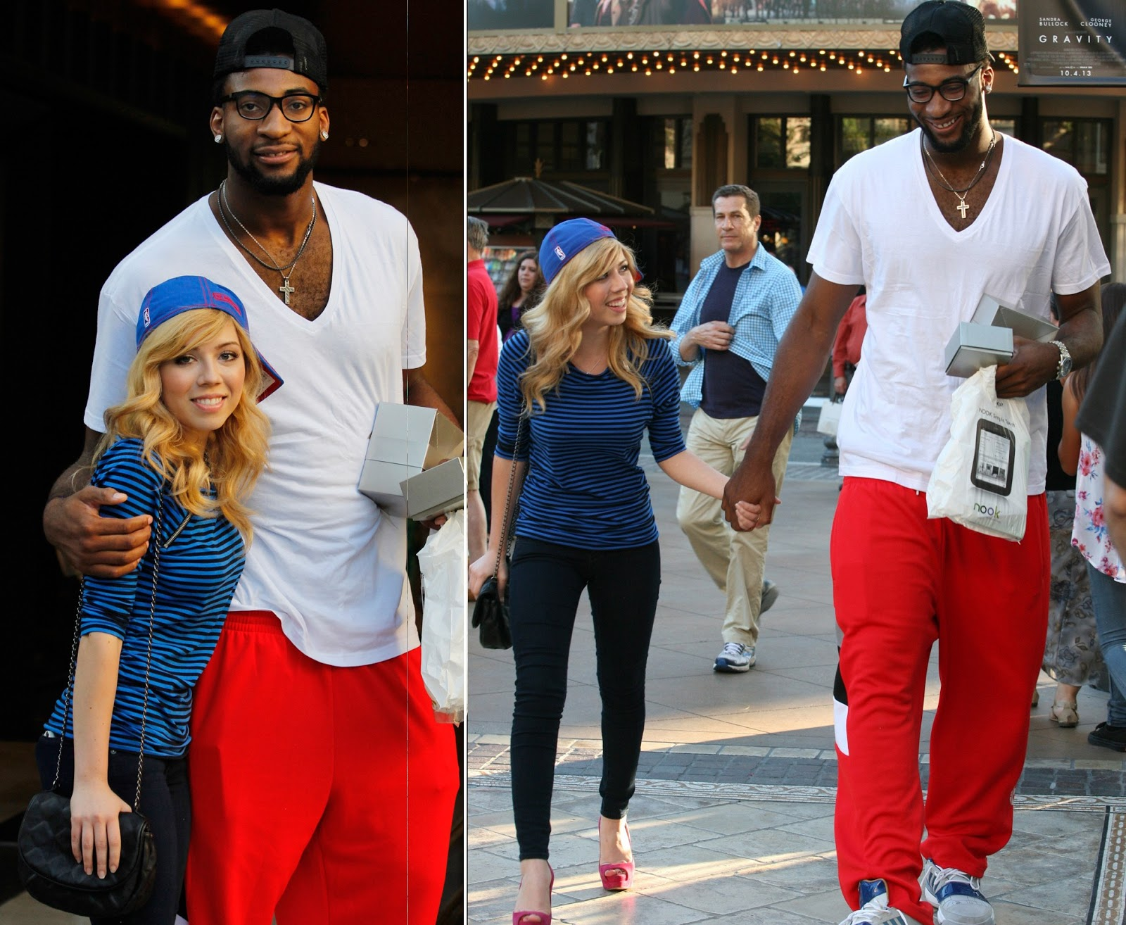 jennette mccurdy andre drummond -